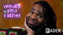 MNEK bathes in dirty water, enters Mariah Carey's group chat, and more