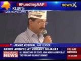 Delhi Assembly Polls: Arvind Kejriwal popularity test in Bangalore