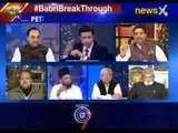 Nation at 9: #BabriBreakThrough - Major turning point Babri Saga