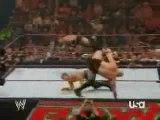 Raw 1 7 08 Chris Jericho vs JBL & Snitsky