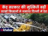 किसान मुक्ति मार्च: मोदी सरकार को कृषि मुद्दों पर घेरने देशभर से दिल्ली आ रहे हैं किसान