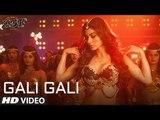 Gali Gali Video Song | KGF Movie New Song Gali Gali | Mouni Roy, Tanishk Bagchi - Review