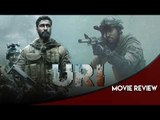 Uri The Surgical Strike full