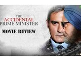 The Accidental Prime Minister Movie Review ,  The Accidental Prime Minister Film Review ,  Anupam Kher