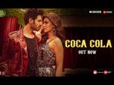 Coca Cola Tu Song Review | Luka Chuppi song Coca Cola Tu | कोका कोला तू सांग | Kartik and Kriti