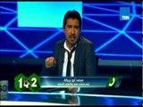 وان تو - محمد بركات يفتتح برنامجه مع الساحر محمد أبو تريكة