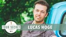 Lucas Home Shares A Tour Secret All Singers Should know