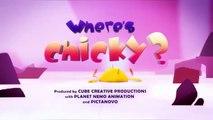 Where is Chicky? Funny Chicky #78   Chicky Dessin Animé 2018