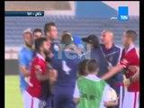 ستاد TEN - إنفراد | خناقة لاعبى النادى الاهلى مع لاعبى الافريقى التونسى بعد المباراة