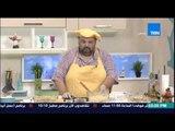 مطبخ 10/10 - الشيف أيمن عفيفي - طريقة عمل البسبوسة