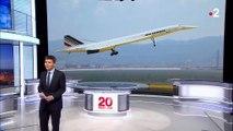 Concorde : un rêve supersonique