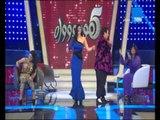 """5 موووواه - الراقصة شمس ترقص على انغام النجم شعبان عبد الرحيم """" على النعمة بحبك """""""