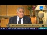 البيت بيتك - د. إبراهيم محلب .. دور مصر في إفريقيا رئيسي لإنها نُهبت وعاشت في تخلف
