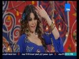 هيفاء وهبي وأجمد رقص بالفستان الأزرق ..  نفسنة فيفي عبده من رقص هيفاء في مولد وصاحبه غايب