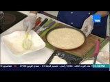 مطبخ سي السيد - الشيف حسن حسونة - طريقة عمل البسبوسة