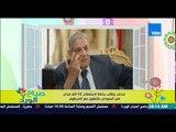 صباح الورد - محلب يطالب بخطة لإستصلاح 92 ألف فدان فى السودان بالتعاون مع الخرطوم