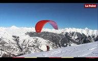 La montagne insolite #4 : le parapente, la montagne a des ailes