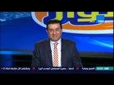مساء الأنوار - مساء الانوار - على ربيع يختار هدف عماد متعب كأفضل هدف في كأس مصر