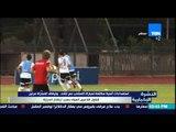 النشرة الإخبارية - إستعدادات أمنية مكثفة لمباراة المنتخب مع التشاد..وإيقاف المباراة مرتين