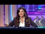 عسل أبيض - منه فاروق تودع د/محمد خضر رئيس قناة Ten بعد قرار إنفصاله عن القناة وعودته لقناة Dream
