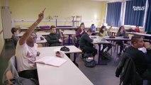 Le collège de Bourges - C'est vous la France (14/05/2017)