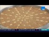 مطبخ 10/10 - Matbakh 10/10 - الشيف أيمن عفيفي مع الشيف مها عزت - طريقة عمل البسبوسة