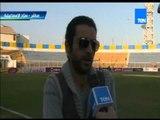ستاد TEN - لقاء مع حسين أبو السعود المشرف العام لنادي الإسماعيلي- يرصد كواليس نادي الإسماعيلي