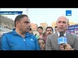 ستاد TEN - لقاء خاص مع ليونيل بونتس المدير الفني للإتحاد السكندري بعد التعادل مع مصر المقاصة