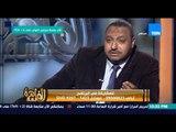 مساء القاهرة - مؤيد للرئيس مبارك.... مفيش فى القانون سحب لنياشين مبارك الهدف من الحملة تشوية صورته