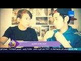 """عسل أبيض - فيديو كوميدي لشخصين من الصين يقلدون المصريين بطريقة رائعة عند مقابلة """"شخص صيني"""""""