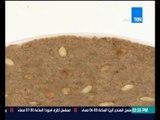 مطبخ 10/10 - الشيف أيمن عفيفي - الشيف حسن كمال - طريقة عمل البسبوسة علي البارد