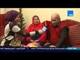 مساء القاهرة -- شاهد اغرب قصة حب فى 2016 قصة حب بعد الــ 60
