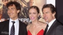 Warner Bros. Developing 'Edge of Tomorrow' Sequel | THR News