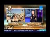 مساء القاهرة - مواجهة بين مدير جمارك سفاجا وأحد أصحاب الشاحنات الـ400 الممنوع الإفراج عنها