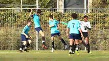 U15-1 championnat - ASC 2 - 2 ASVEL
