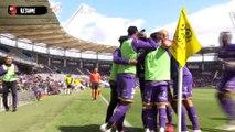 J35. Toulouse FC / Stade Rennais F.C. : le résumé de la rencontre (2-2)
