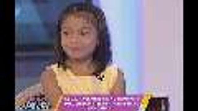 """Lyca Gairanod sings new song """"May Isang Awit"""" on Aquino and Abunda Tonight"""