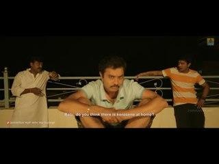 Benki Idea !!! Blackmail By Girl- Comedy Video | Srinivasa Kalyana - Kannada Movie | M.G Srinivas