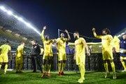 FC Nantes: à quand remonte une telle série?