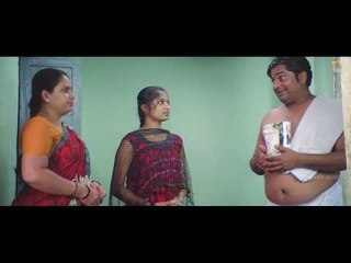 Rangayana Raghu Asking Doctor For Alcohol - Comedy Scene|Director's Special - Kannada Movie |Jhankar