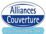 Alliances Couverture, couverture et zinguerie à Monthléry en Essonne.