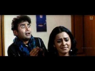 Sharan in Bedroom With Girl Friend | Comedy Video | Manasina Maathu Kannada Movie | Ajay Rao,Sharan