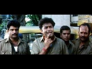 Sharan Helping Lovers But! - Comedy Video|Manasina Maathu - Kannada Movie|Ajay,Sharan |Jhankar Music