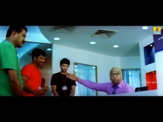 Waste Fellows Kannada Comedy Scene | Sathish Ninasam,Diganth,Tabla Nani | Jhankar Music