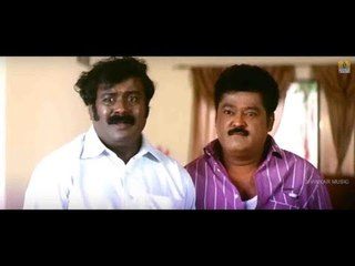 Jaggesh & Tabla Nani Making Fool Of Karibasavaiah - Comedy Scene | Manjunatha BA LLB Movie