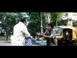 Sharan Dropping Pregnant Lady | Comedy Video | Manasina Maathu Kannada Movie | Ajay Rao,Sharan