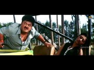 Jaggesh Girl Friend In Hospital - Comedy Video | Manjunatha BA LLB | Jhankar Music
