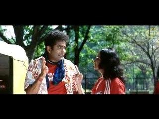 Sharan Meets Girlfriend And Proposal Of Marrige - Comedy Video | Manasina Maathu - Kannada Movie