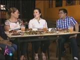 Sino ang nagsabi kay Kris na, 'Pag nagmo-move on ka na, aasarin ka nya?'