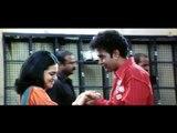 Sharan First Love In Temple | Comedy Video | Manasina Maathu Kannada Movie | Ajay Rao,Sharan